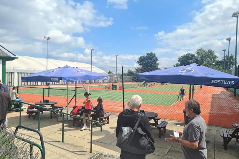 Huddersfield Tennis Club